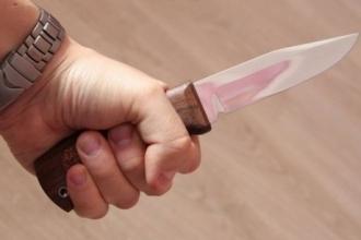 В Алтайском крае неизвестные напали на мужчину