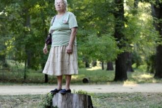 Пропавшую алтайскую пенсионерку нашли