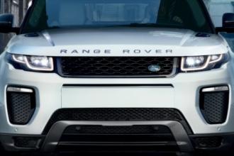 Land Rover: Изысканность и стиль премиум класса