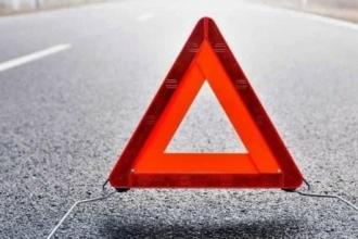 В Барнауле произошло ДТП с пассажирским автобусом