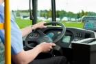 В Барнауле избили водителя автобуса