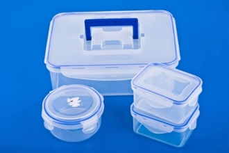 Насколько безопасны пластиковые изделия?