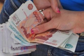 Кассир алтайской поликлиники три года забирала деньги