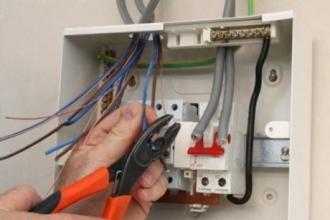 Шесть правил монтажа электропроводки