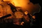 В Алтайском крае за 3 суток в пожаре погибли 7 человек