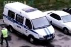 В Барнауле полицейские оцепили жилой дом