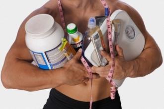 Зачем нужно специальное питание спортсменам?