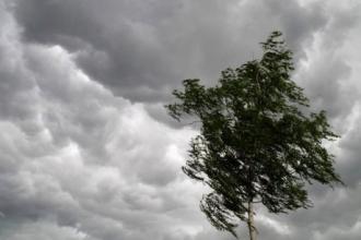 На Алтайском крае ухудшаются погодные условия
