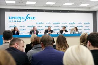 Исследование ВШЭ вклада Coca-Cola в социально-экономическое развитие России представлено на пресс-конференции