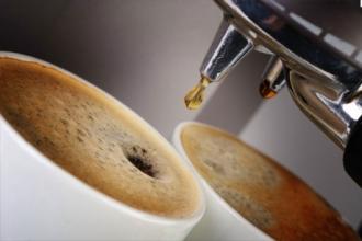 Как устроена кофемашина?