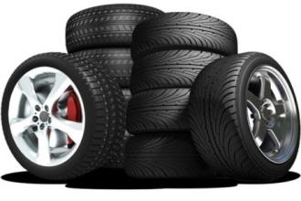 Как выбрать новые шины
