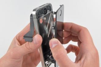 Нужно ли ремонтировать iphone самому?