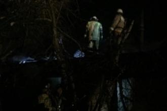 В Новоалтайске при пожаре погибли три человека