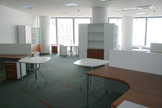 Некоторые особенности аренды офисов