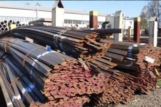 Варианты применения металлопроката в строительной и промышленной отраслях