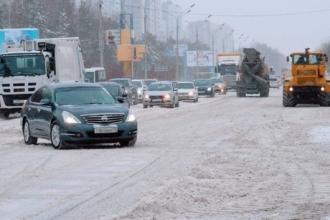В Алтайском крае объявлено штормовое предупреждение