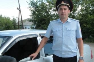 В Алтайском крае полицейский спас двух тонущих женщин