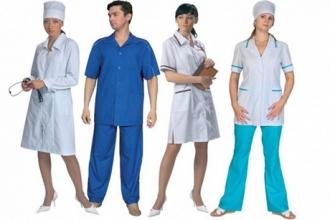 Медицинская одежда: что следует помнить?