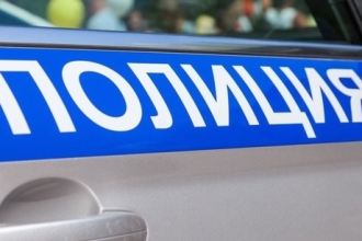 Сбивший пешехода водитель скрывается от полиции