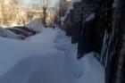Прокуратура нашла нарушения в очистке улиц в Барнауле