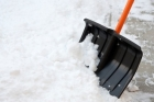 Барнаулка отсудила 150 000 рублей за лед на тротуаре
