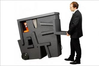 Как сэкономить при покупке мебели для офиса