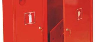 Пожарная безопасность начинается с пожарного шкафа