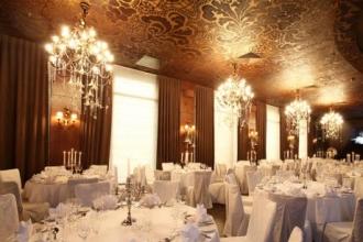 Как подобрать банкетный зал для свадьбы