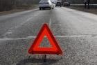 При лобовом столкновении на трассе Алтайского края погиб мужчина