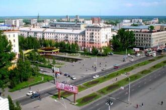 Впервые в Барнауле. Что делать?
