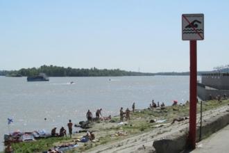 Во время карантина на Алтае утонуло рекордное число человек